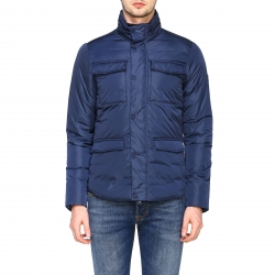Save The Duck clothing, Code:  D3824M MEGA9 NAVY