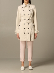 Save The Duck clothing, Code:  D4309W GRINX BEIGE