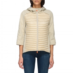Save The Duck clothing, Code:  D4417W BAISX BEIGE