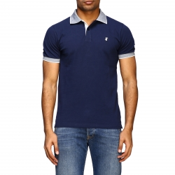 Save The Duck clothing, Code:  DR058M PICOX BLUE