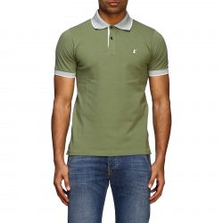 Save The Duck clothing, Code:  DR058M PICOX GREEN