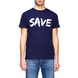 Save The Duck clothing, Code:  DT401M JESYX BLUE