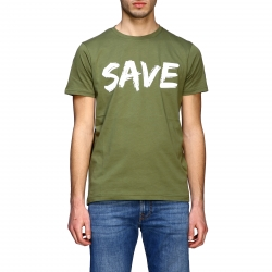 Save The Duck 衣服, 编码:  DT401M JESYX MILITARY