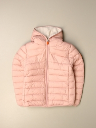 Save The Duck clothing, Code:  J3969G GIGAY PINK