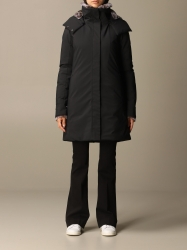 Save The Duck clothing, Code:  P4280W SMEGY BLACK