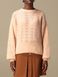 See By Chloé clothing, Code:  CHS20AMP19600 PINK
