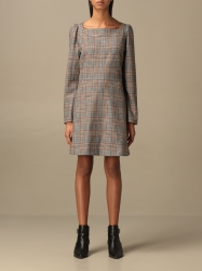 See By Chloé clothing, Code:  CHS20WRO19027 MULTICOLOR