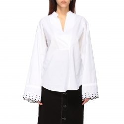 See By ChloÉ clothing, Code:  SHT26029 WHITE