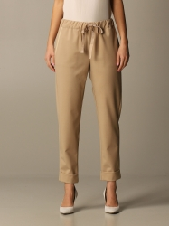 Semicouture clothing, Code:  Y0WL06 BEIGE