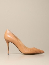 Sergio Rossi shoes, Code:  A43843 MAGS03 LEATHER