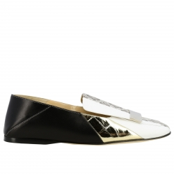 Sergio Rossi shoes, Code:  A77990 MFN793 BLACK