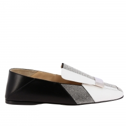 Sergio Rossi shoes, Code:  A77990 MFN796 BLACK