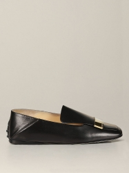 Sergio Rossi shoes Spring/Summer 2017, Code:  A77990 MNAN07 BLACK