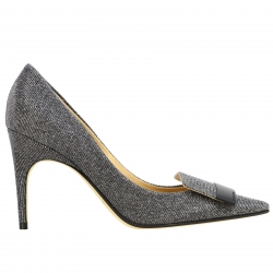 Sergio Rossi shoes, Code:  A78953 MTEL21 LEAD