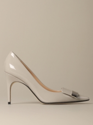 Sergio Rossi shoes, Code:  A78953 MVIV01 GREY