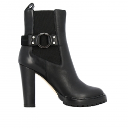 Sergio Rossi shoes, Code:  A86070 MMV120 BLACK