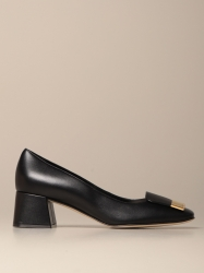 Sergio Rossi shoes, Code:  A86431 MNAN07 BLACK