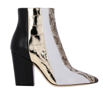 Sergio Rossi shoes, Code:  A87280 MFN793 BLACK