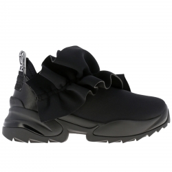 Sergio Rossi shoes, Code:  A87300 MFN802 BLACK