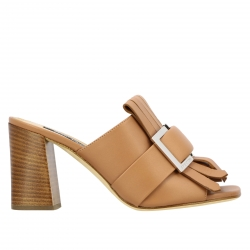 Sergio Rossi Schuhe, Code:  A89050 MFN943 LEATHER