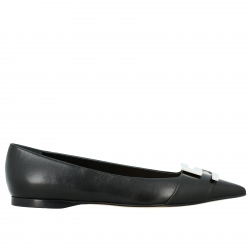 Sergio Rossi shoes, Code:  A89100 MAGN05 BLACK