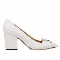Sergio Rossi shoes, Code:  A89120 MAGN05 WHITE