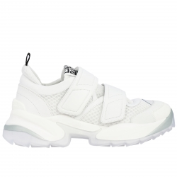 Sergio Rossi shoes, Code:  A89430 MFN902 WHITE