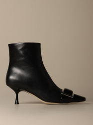 Sergio Rossi shoes, Code:  A90900 MFN595 BLACK