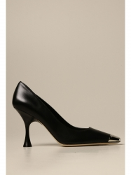 Sergio Rossi shoes, Code:  A93030 MNAN07 BLACK