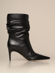 Sergio Rossi shoes, Code:  A93100 MMVG08 BLACK