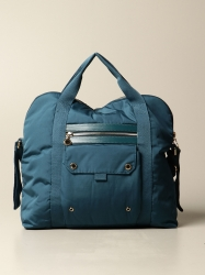 Stella Mccartney borse, Codice:  601015SPD13 PETROLEUM BLUE