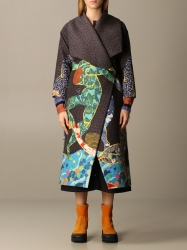 Stella Jean clothing, Code:  CT01 2047 CHARCOAL