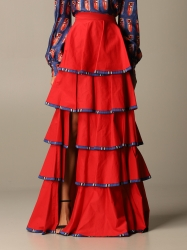 Stella Jean clothing, Code:  GO20 0341 RED