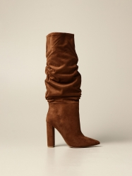 Steve Madden shoes, Code:  SLOUCH BROWN