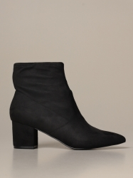 Steve Madden shoes, Code:  SMSBLAIRE BLACK
