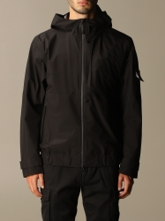 Stone Island clothing, Code:  40501 BLACK