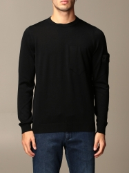 Stone Island clothing, Code:  505A4 BLACK