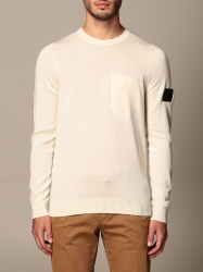 Stone Island Shadow Project clothing, Code:  505A4 NATURAL
