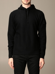 Stone Island clothing, Code:  511A5 BLACK