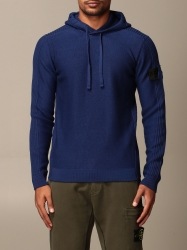 Stone Island clothing, Code:  511A5 BLUE