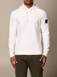 Stone Island clothing, Code:  511A5 WHITE