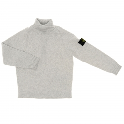 Stone Island Junior clothing, Code:  520A2 ICE