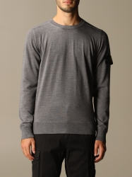 Stone Island clothing, Code:  526C4 GREY
