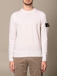 Stone Island clothing, Code:  526C4 WHITE