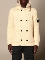 Stone Island clothing, Code:  557B8 BUTTER