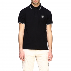Stone Island clothing, Code:  MO101522S18 BLACK