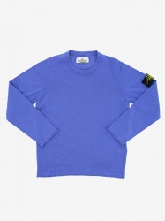 Stone Island Junior clothing, Code:  MO7216501A2 PERIWINKLE
