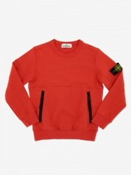 Stone Island Junior clothing, Code:  MO721662442 CORAL