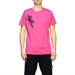 Stone Island Shadow Project clothing, Code:  MO721920110 PINK