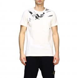 Stone Island Shadow Project clothing, Code:  MO721920610 WHITE